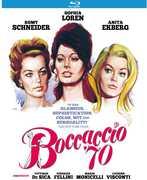 Boccaccio '70 , Anita Ekberg