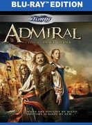 Admiral , Charles Dance