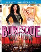Burlesque , Chow Yun-Fat