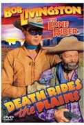 Death Rides the Plains , Al St. John