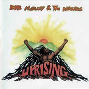 Uprising , Bob Marley