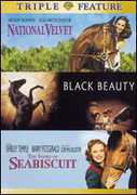 National Velvet & Story of & Black Beauty , Elizabeth Taylor