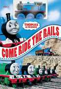 Ome Ride the Rails
