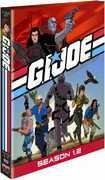 Gi Joe Real American Hero: Season 1.2 , Arthur Burghardt