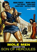 Mole Men Against the Son of , Raffaella Carra