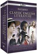 Classic English Literature Collection: Volume 2 , DeForest Kelley