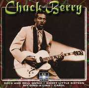 Johnny B.Goode [Import] , Chuck Berry