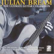 Ultimate Guitar Collection , Julian Bream