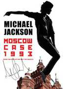 Moscow Case 1993: When King of Pop Met the Soviets , Michael Jackson