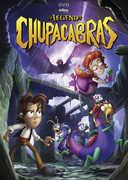 The Legend Of Chupacabras , Eduardo España