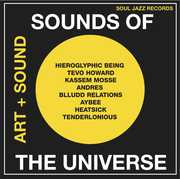 Sounds of the Universe 1 , Soul Jazz Records Presents