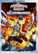Power Rangers Super Megaforce - the Silver Warrior , Frank Ellis
