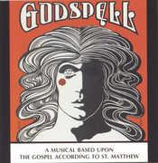 Godspell /  O.C.R. , Cast Recording
