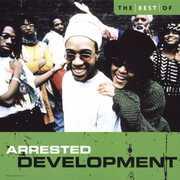 Best Of , Arrested Development