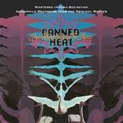 One More River to Cross + Bonus Tracks [Import] , Canned Heat