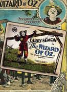 The Wizard of Oz (1925) , Larry Semon
