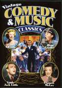 Vintage Comedy & Music Classics , Lee Sullivan