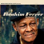 Mi Sueno , Ibrahim Ferrer