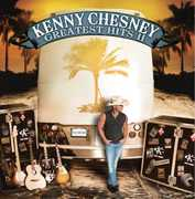 Greatest Hits II , Kenny Chesney