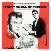 Sweet Smell of Success Ost [Import] , Elmer Bernstein