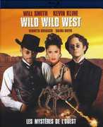 Wild Wild West , Salma Hayek