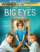 Big Eyes , Terence Stamp