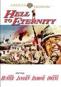 Hell to Eternity , Jeffrey Hunter