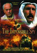 The Impossible Spy , Michael Bat-Adam