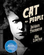 Cat People (Criterion Collection) , Simone Simon