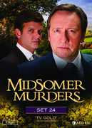 Midsomer Murders Set 24 , Neil Dudgeon