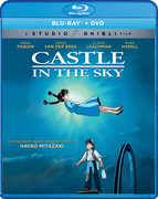Castle In The Sky , Mark Hamill
