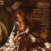 First Time Ever (I Saw Your Face) , Vikki Carr