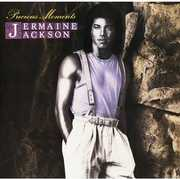 Precious Moments (expanded Edition) , Jermaine Jackson