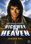 Highway to Heaven: Season 1 , Michael Landon