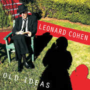 Old Ideas (Incl. CD) [Import] , Leonard Cohen