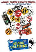 Moving Violations , Jennifer Tilly