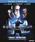 Equilibrium , Christian Bale