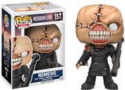 FUNKO POP! GAMES: Resident Evil - The Nemesis