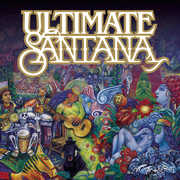 Ultimate Santana: His All Time Greatest Hits , Santana