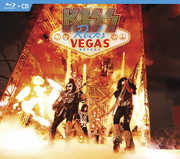 Kiss Rocks Vegas , Kiss