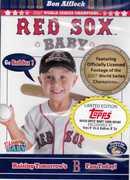 Red Sox Baby/ David Ortiz Topps Baby Card , Ben Affleck