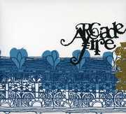 Arcade Fire , Arcade Fire