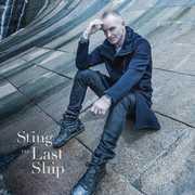 Last Ship , Sting
