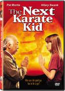 """The Next Karate Kid , Noriyuki """"Pat"""" Morita"""
