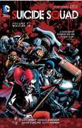 Suicide Squad, Vol 5: Walled In (The New 52) (DC)