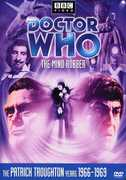 Doctor Who: The Mind Robber (Story 45) , John Atterbury
