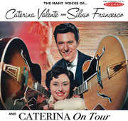 Many Voices & Caterina on Tour , Caterina Valente