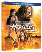 Hercules (2014) , Ingrid Bolsø Berdal