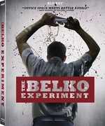 The Belko Experiment , Tony Goldwyn