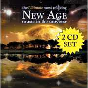 The Ultimate Most Relaxing New Age Music In The Universe , Various Artists